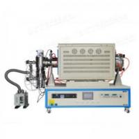 OTL1200-1200-HV高真空管式炉