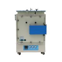 KBF1100-Q不锈钢内胆气氛箱式炉