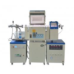 RTF-PECVD-1200转动式PECVD系统