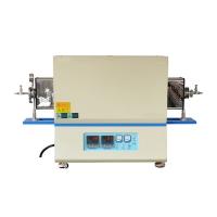 KTL1700-1700双温区管式炉