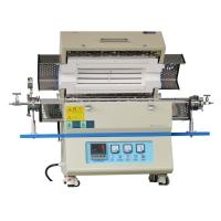 KTL1100单温区高温高压炉