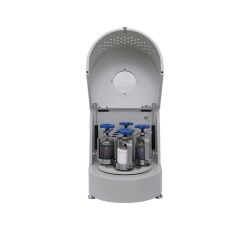 QM-3SP04行星式球磨机