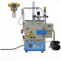 KBF1200-HAF氢气气氛炉