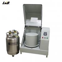 QM-DY2低温行星式球磨机