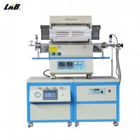 OTL-CVD-1200-1200CVD系统
