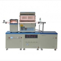 OTL-PECVD-1200-1200双温区PECVD系统
