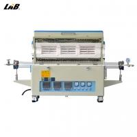 KTL1400-1700-1400三温区管式炉