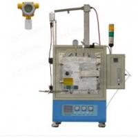 KBF1100-HFA不锈钢内胆氢气气氛炉